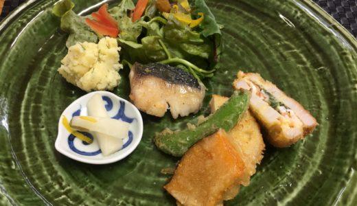 屋島西町「思風(うむかじ)」の週3日完全予約制の『ランチ』 あたたかいおもてなしで心も満たされる
