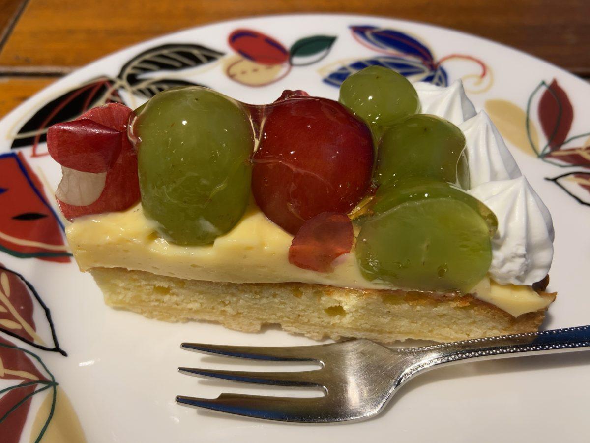くつわ堂総本店ケーキ